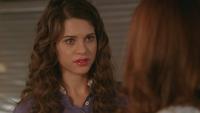 Dylan helps Katherine