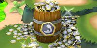Minion Level-Up Token (Minions Paradise)