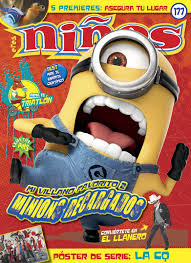 File:Despicable Me 2 Revista Eres Ninos-Mi Villano Favorito.jpg