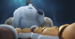 Yetis and Minions