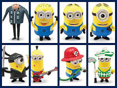 File:Despicable Me 2 Action Figures.jpg