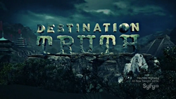 New Title Card