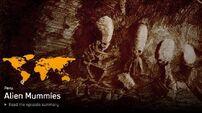 Alien Mummies/Lake Van Monster