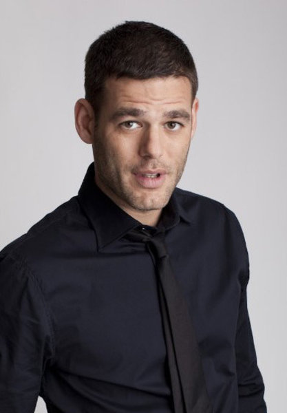 ivan sergei net worth
