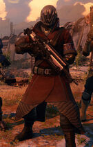 Destiny-Warlock