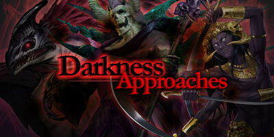 Darkness-Approches