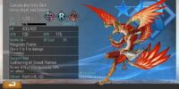 Garuda the Holy Bird