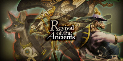 Revival of the Ancients