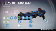 TTK Two To The Morgue Overlay