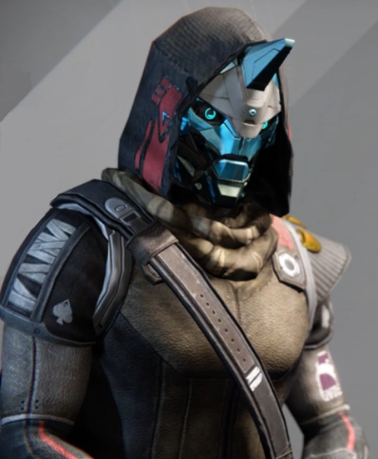 Cayde 6 Destiny Wiki Fandom Powered By Wikia