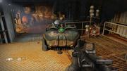 A guardian rises loot cache