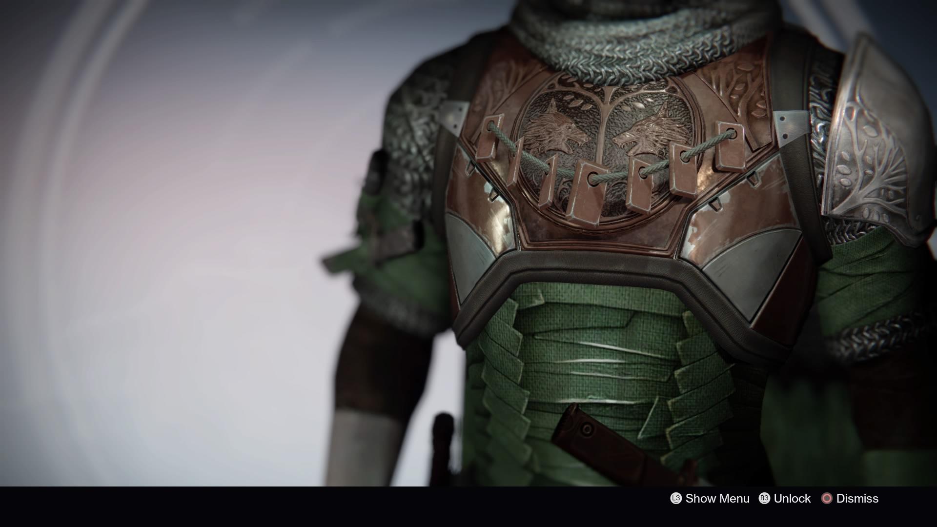 iron companion vest