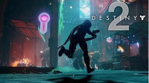 Destiny 2 - Official Gameplay Reveal Trailer