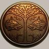 Medallion of Iron Icon