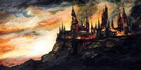 The 3rd Wizarding War