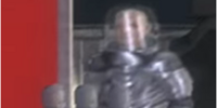 Cosmonaut Leonid