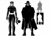 Silhouette (Concept Art)