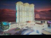 Nero's Palazzo