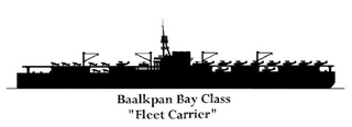 RS Baalkpan Bay class CV
