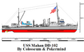 USS Mahan drawing.png