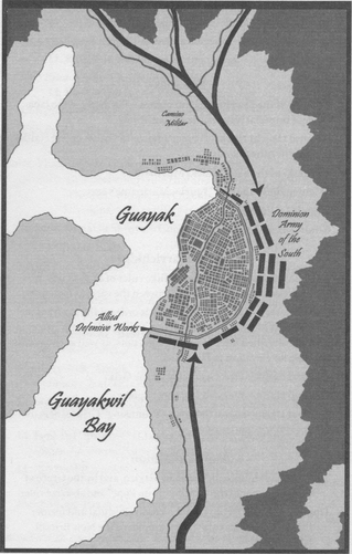 Battle of Guayak