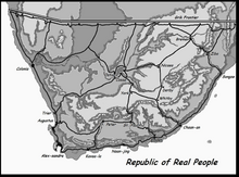 Republic of Real People