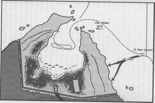 First Battle of Grik City