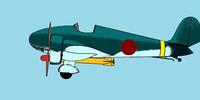 DP1M1 Torpedo bomber