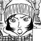 Sakuko Kokura manga