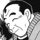 Kenzou manga