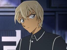 Tooru Amuro Profile