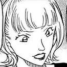 Kurumi Iiyama manga