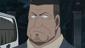 Inspector Yuminaga Profile