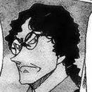 Shusaku Akashi manga