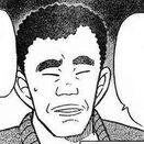 Naokazu Fukuchi manga