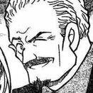 Genzaburo Shitara manga