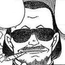 Riki Handa manga