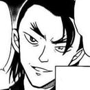 Kiichi Hachiya manga