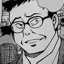 Kyogo Nakatsu manga