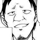 Takashi Harawaki manga