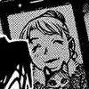 V82-F865 Woman manga