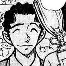 Shiro Arisawa manga