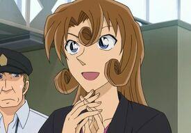 Yukiko Kudo Profile