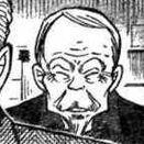 Haruhito Kanbara manga
