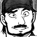 Tetsuto Naito manga