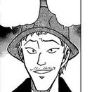 Shougo Amesawa manga