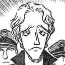 Toby Keynes manga