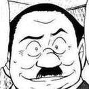 Kenzo Akatsuka manga