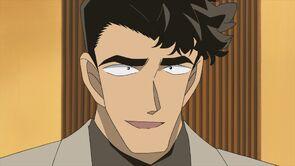 Ninzaburo Shiratori Profile