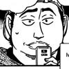 Takeya Iwakuma manga